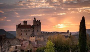Visite Château ouvert tous les jours de 10h à 19h