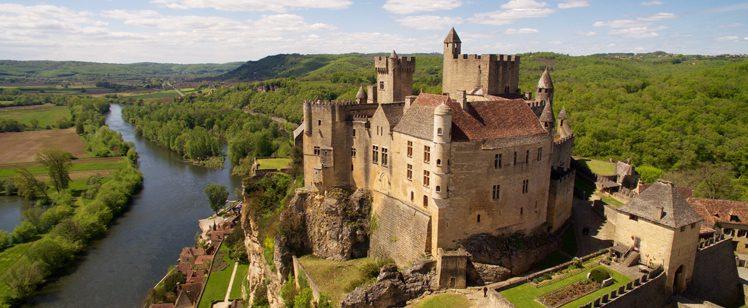 Venez découvrir le Château de Beynac